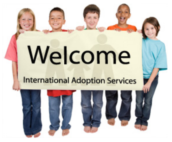 International Adoption Services
